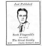 Anuncios literarios vintage