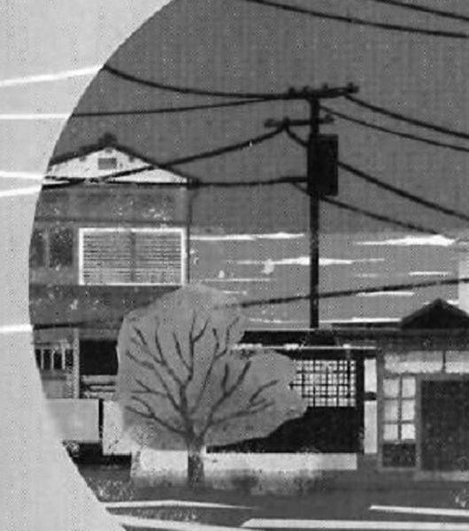 Fukushima-Vivir el desastre