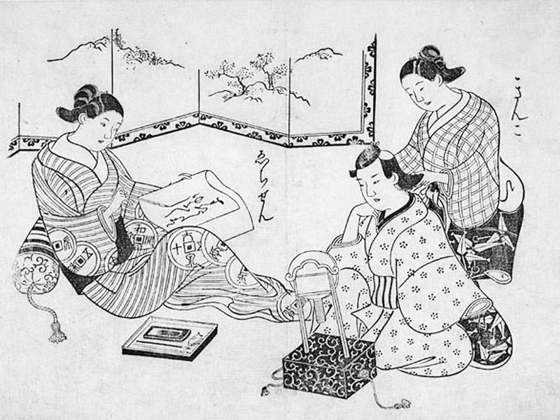 6 escritoras japonesas que merece la pena leer