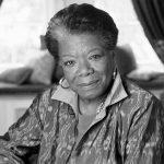 Fallece la poeta Maya Angelou