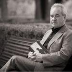 John Banville y su alter ego Benjamin Black, premio Príncipe de Asturias de las Letras 2014