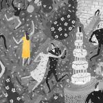 La voracidad y lo grotesco: 'Los caníbales', de Álvaro Do Carvalhal