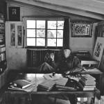 Henry Miller en Big Sur