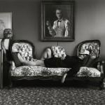 Truman Capote por Arnold Newman