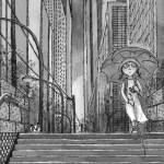 El ilustrador Jimmy Liao pone sonido a los colores