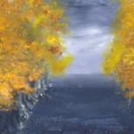 'Por senderos que la maleza oculta', de Knut Hamsun