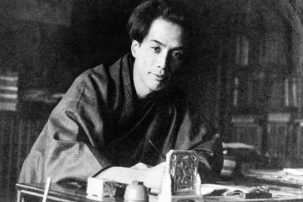 Akutagawa-Ryunosuke