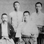 Natume Soseki, profesor en la escuela de Kumamoto