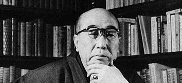 Edogawa Rampo - pseudonimo Taro Hirai