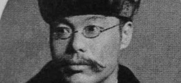 Futabatei Shimei - pseudonimo Hasegawa Tatsunosuke