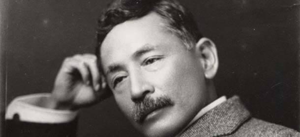 Natsume Soseki - pseudonimo Natsume Kinnosuke