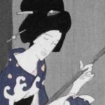 'Sobre Shunkin', de Junichiro Tanizaki