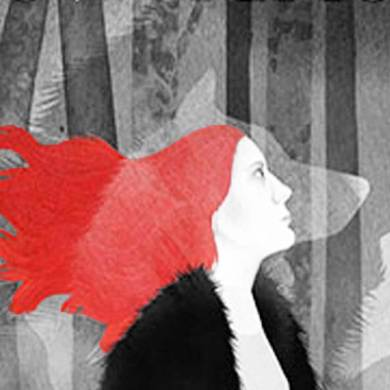 La novia del lobo - Aino Kallas