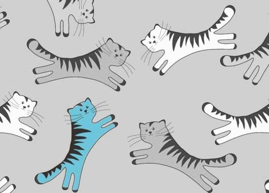 Si los gatos desaparecieran del mundo