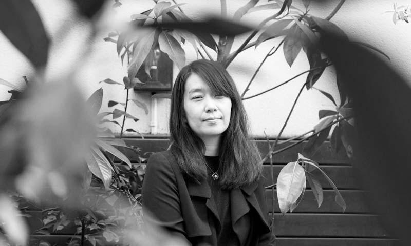 Han Kang (c) Ariadna Arnés