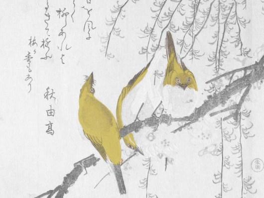 Ueda Akinari-Cuentos de lluvia y de luna