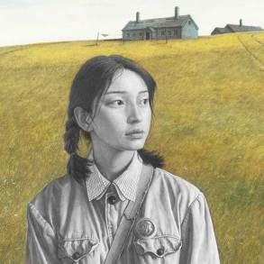 'La edad de oro', de Wang Xiaobo