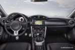 Toyota GT-86 Interieur