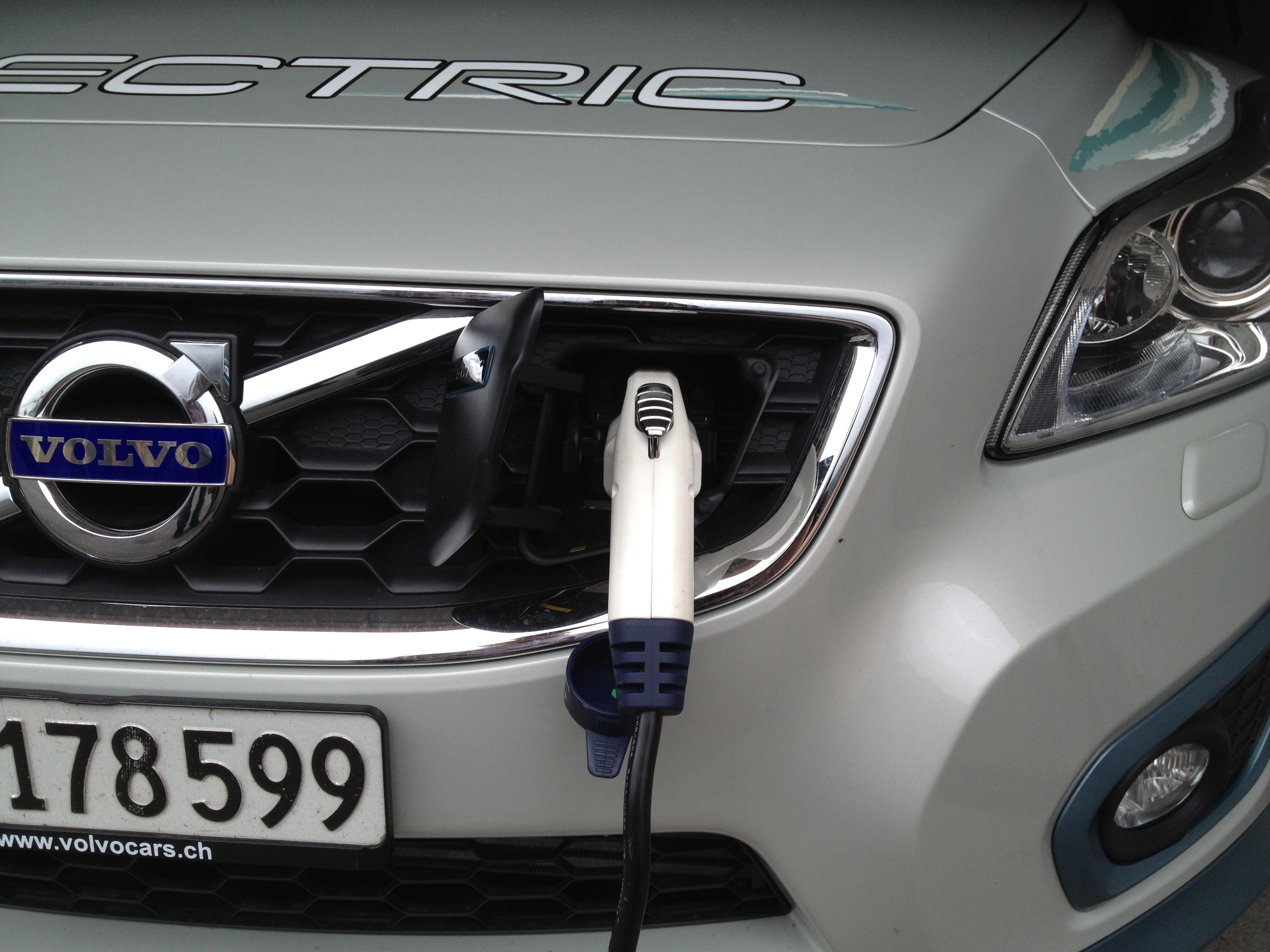 Ist Elektromobilität die Zukunftsmobilität?