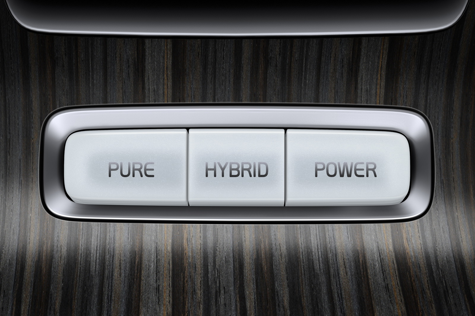 Volvo V60 Plug-in Hybrid: Switch to Pure
