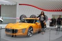 Kia Stringer GT4 Concept