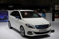 Mercedes-Benz B-Klasse EV