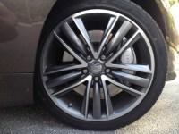 Infiniti Q50S Hybrid AWD