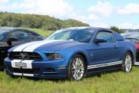 Mustang Meeting