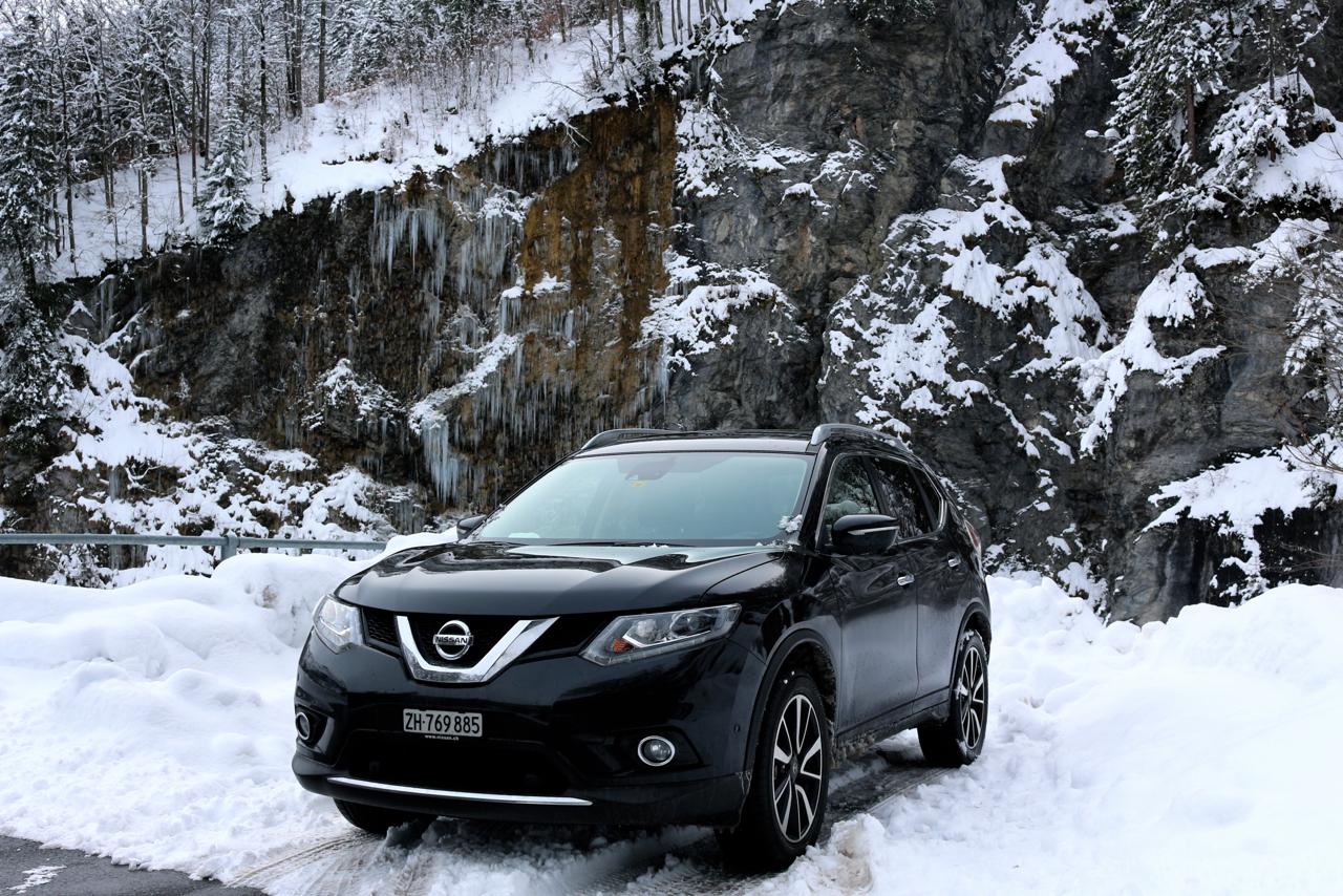Nissan X-Trail: Hübsch, aber charakterlos?