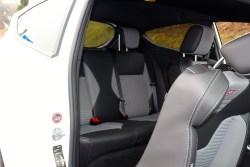 Ford Fiesta ST Black & White