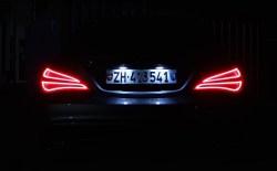 Mercedes CLA Shooting Brake