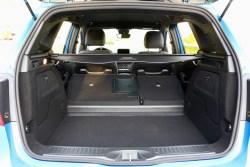 Mercedes B-Klasse Electric Drive