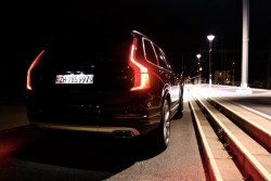 Volvo XC90 Twin Engine