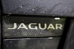 Jaguar F-Type SVR