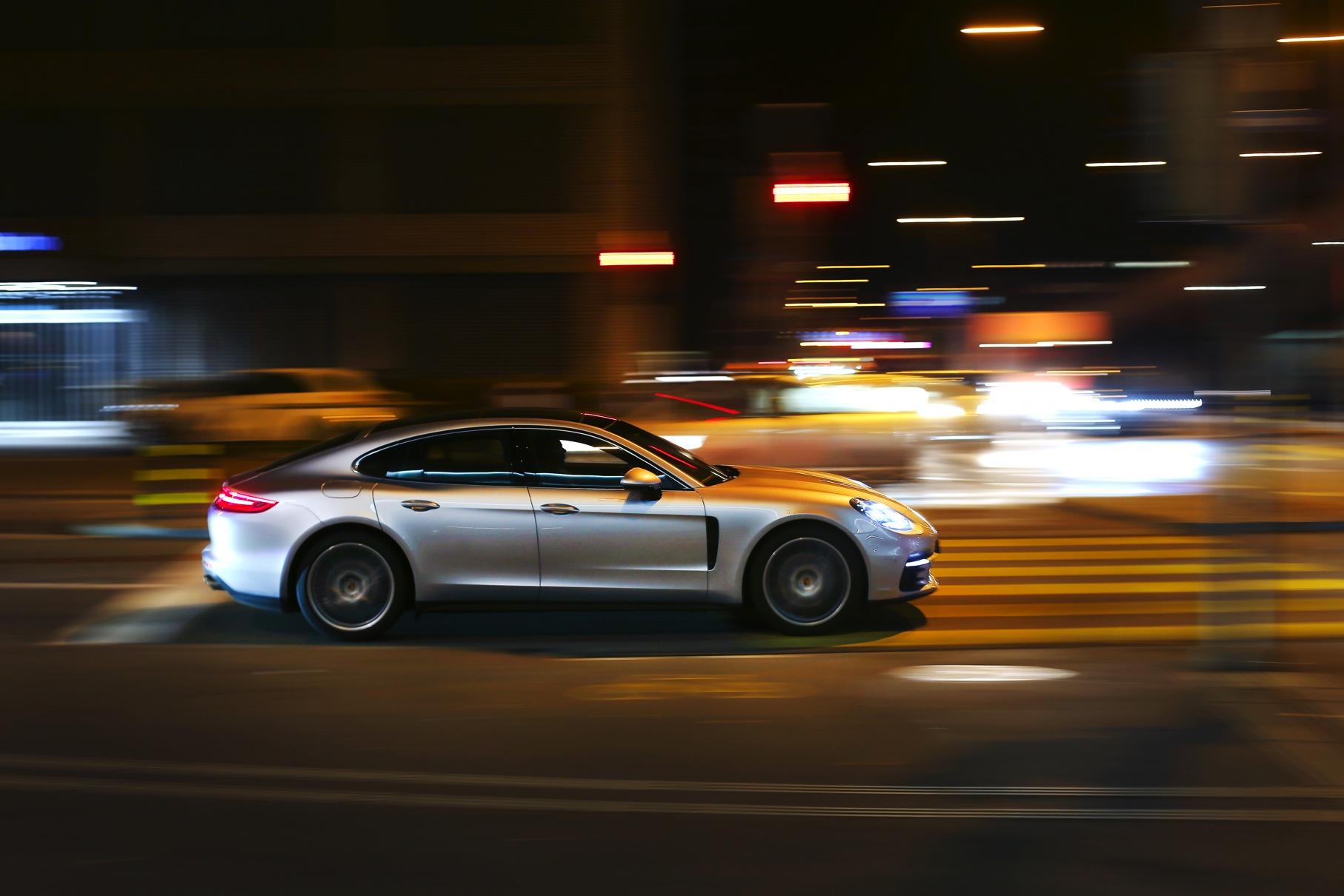 Porsche Panamera: Zwischen den Welten
