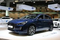 Hyundai i30. Testwahrscheinlichkeit: Hoch