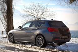 BMW 1er M140i