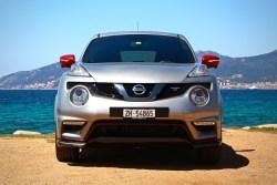 2016 Nissan Juke Nismo RS