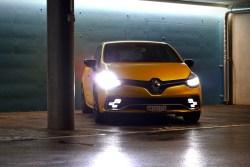 2017 Renault Clio R.S. Trophy