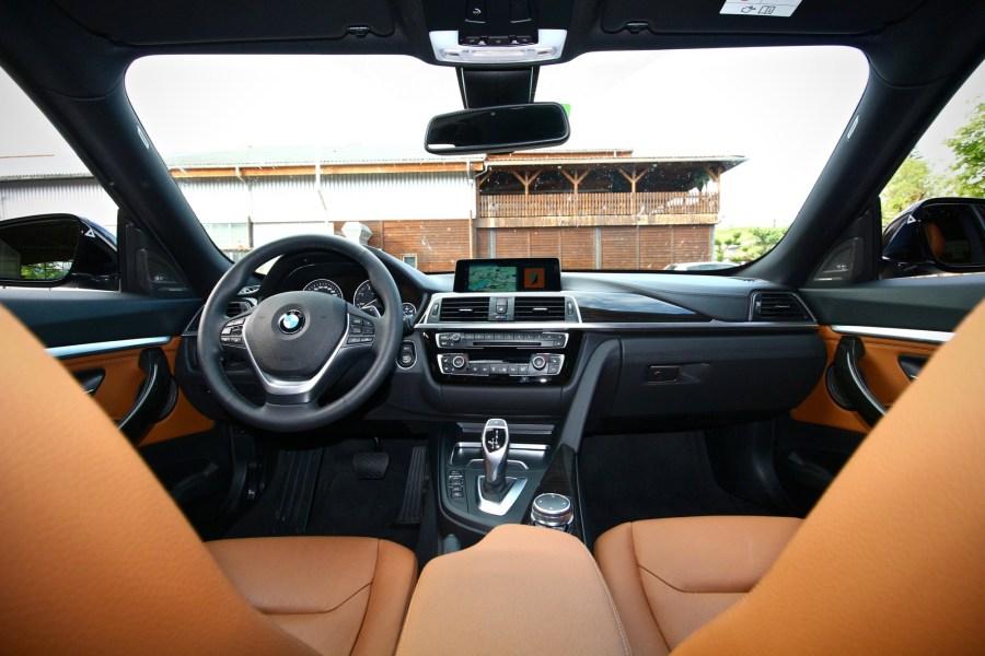 2017 BMW 3er GT