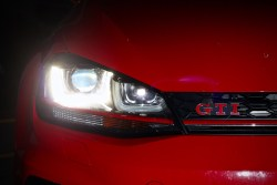 2016 VW Golf GTI Clubsport S
