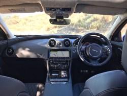 2017 Jaguar XJR575
