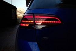 2017 VW Golf R