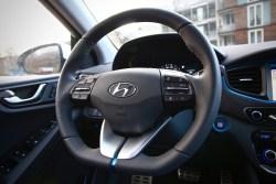 2017 Hyundai Ioniq PHEV