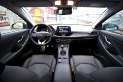 2017 Hyundai i30