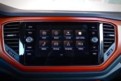 2017 VW T-Roc