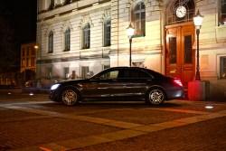 2017 Mercedes S-Klasse