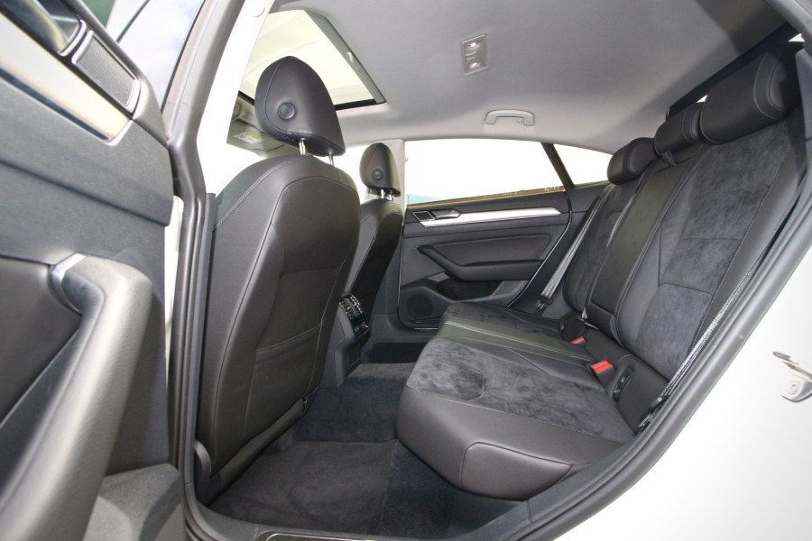 2017 VW Arteon
