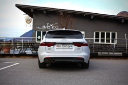 2017 Jaguar XF Sportbrake