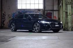 2018 Audi A7 Sportback